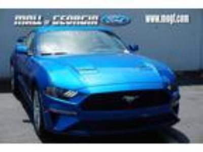 2019 Ford Mustang EcoBoost 100A