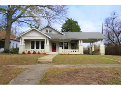 2 Bed 1.5 Bath Foreclosure Property in Texarkana, AR 71854 - E 25th St