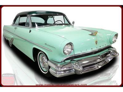1955 Lincoln Custom
