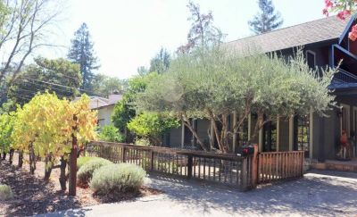 $5200 2 single-family home in Napa Valley