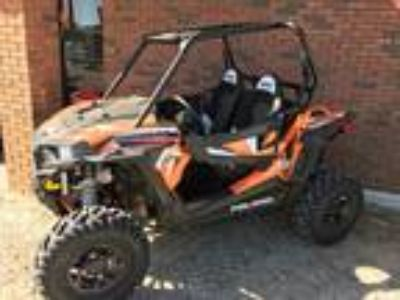 2017 Polaris RZR S 1000 EPS