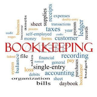 Bookkeeper for $20/hour, Truly!