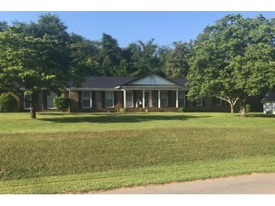 5 Bed 2.0 Bath Preforeclosure Property in Rockmart, GA 30153 - Fairview Rd