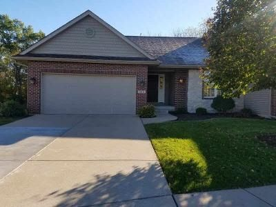 2 Bed 2 Bath Foreclosure Property in Rock Island, IL 61201 - Highland Ct