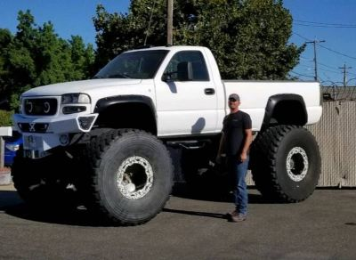 Monster Truck Cars And Trucks For Sale Classifieds Claz Org