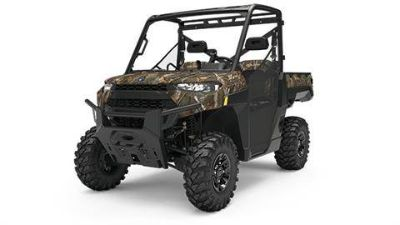 2019 Polaris Ranger XP 1000 EPS Ride Command Utility SxS Utility Vehicles Bessemer, AL