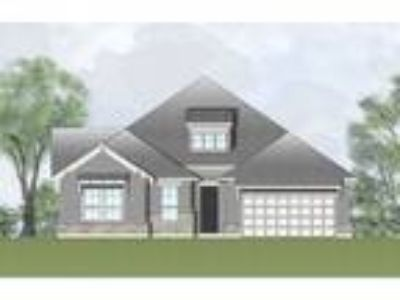 The Brynlee II by Drees Custom Homes: Plan to be Built