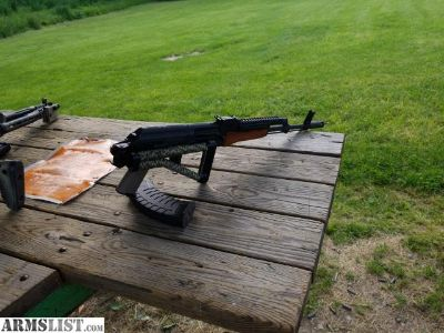 For Trade: WASR10 AK47