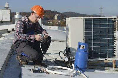Gilbert Enterprise – Offering Heating Repair in Ellicott City