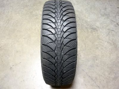 Goodyear Ultra Grip Ice WRT tires - set of 4.