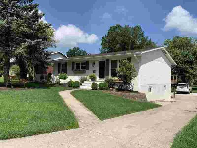 1600 Marcella Drive Covington Three BR, Newly remodeled and