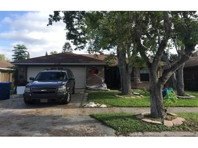Preforeclosure Property in Corpus Christi, TX 78415 - Alvin Dr