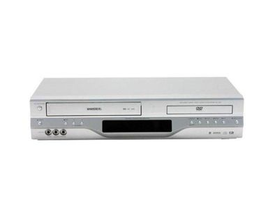Looking for a vhs/dvd combo player