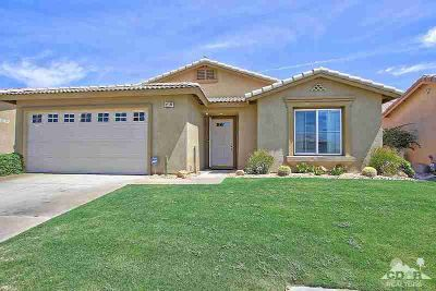 82590 Lincoln Drive Indio, Fantastic location!