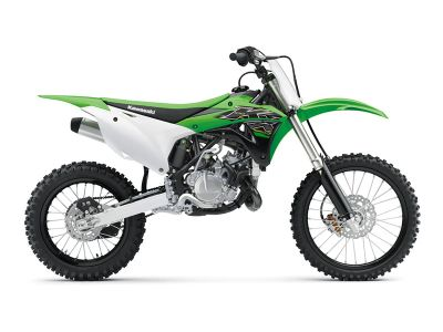 2019 Kawasaki KX 100 Motocross Motorcycles Oak Creek, WI