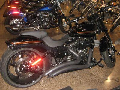 2016 Harley-Davidson CVO Pro Street Breakout Cruiser Motorcycles Erie, PA