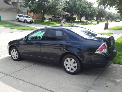 Safe/Everyday.. 2008 Fusion. low miles