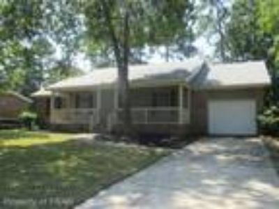 Updated ranch home with nice front porch to ...