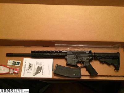 For Sale: .300 AAC Blackout