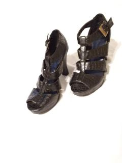 """3"""" size 6.5 Maurices heels"""