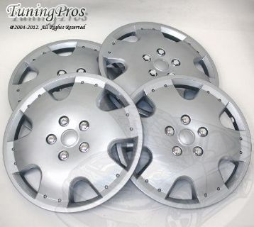 """Purchase Hubcap 15"""" Inch Wheel Rim Skin Cover 4pcs Set-Style Code 720 15 Inches Hub Caps- motorcycle in La Puente, California, US, for US $26.49"""