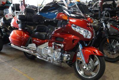 2010 Honda Gold Wing Navi XM Touring Motorcycles Elk Grove, CA