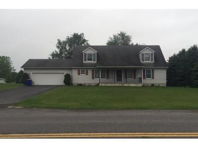 2 Bed 3 Bath Preforeclosure Property in Alden, NY 14004 - Three Rod Rd