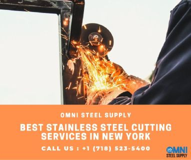 Steel Welding Services -  Custom Metal Solution