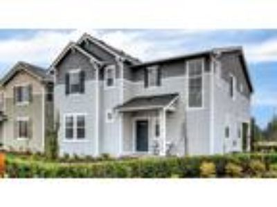 The Larrabee by Lennar: Plan to be Built