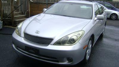 2005 Lexus ES 330 Base (Classic Silver Metallic)