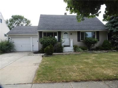 3 Bed 2 Bath Foreclosure Property in Buffalo, NY 14227 - Eileen Ct