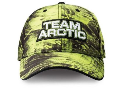Sell New Arctic Cat Team Arctic Honeycomb Performance Fitted Cap motorcycle in Spicer, Minnesota, United States, for US $24.95