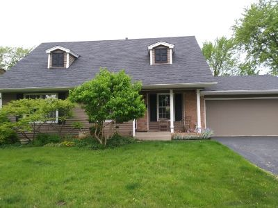 House for Sale in Elk Grove Village, Illinois, Ref# 201472707