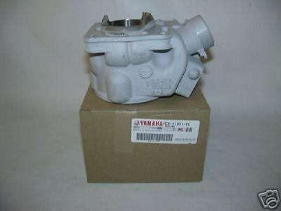 Purchase YZ125 2002 OEM Yamaha Cylinder... NIB 5NY-11311-10-00 motorcycle in San Marcos, California, US, for US $478.00
