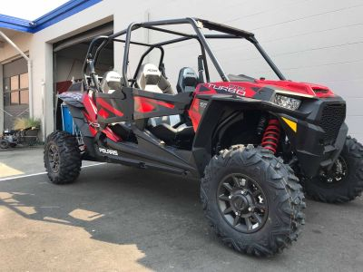 2018 Polaris RZR XP 4 Turbo EPS Fox Edition Sport-Utility Utility Vehicles Tualatin, OR