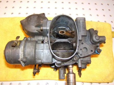 Purchase BMW 1976 2002 Series coupe SOLEX 2 Barrel US OEM 1 Carburetor,Solex 32-32 DIDTA motorcycle in Roseville, California, United States, for US $439.00
