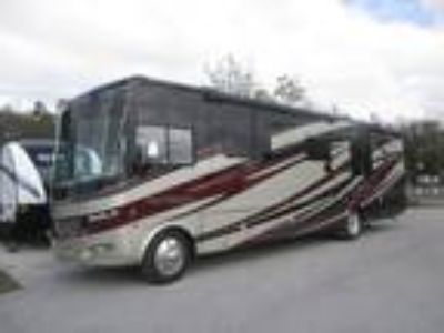 2014 Forest River Georgetown 377TS