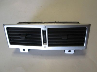 Buy 05 CHRYSLER CROSSFIRE CENTER DASH AIR VENT TRIM 1938300854 OEM motorcycle in Riverview, Florida, US, for US $39.99