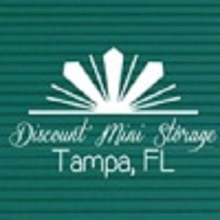 Discount Mini Storage of Tampa, FL