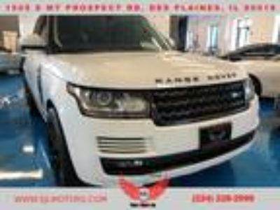 2013 Land Rover Range Rover HSE for sale