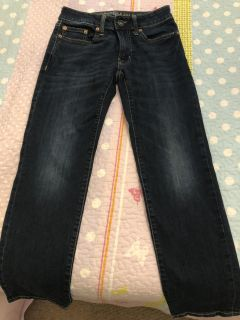 Boys jeans American Eagle size 26/28