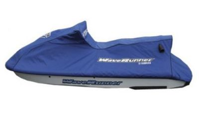 Sell Yamaha Waverunner III All Years Blue Mooring Cover motorcycle in Millsboro, Delaware, United States, for US $179.99