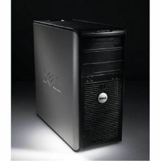 Dell Tower