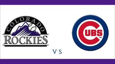Atlanta Braves vs. Chicago Cubs Tickets at TixTM