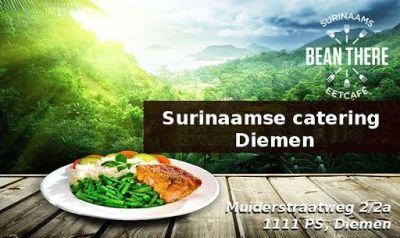 Surinaamse Catering | Surinaams Restaurant Diemen, Amsterdam | Bean There