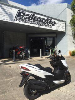 2018 Suzuki Burgman 400 ABS 250 - 500cc Scooters Hialeah, FL