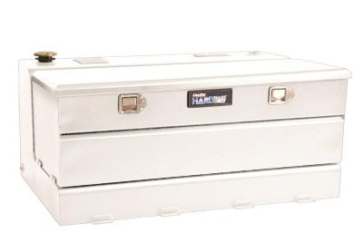 Buy Dee Zee DZ91740S ComboTool Box/Liquid Transfer Tank .125 Aluminum Brite-Tread motorcycle in Naples, Florida, US, for US $696.57
