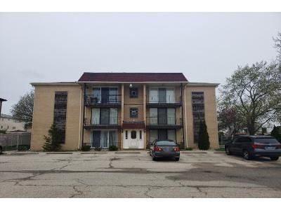 Preforeclosure Property in Niles, IL 60714 - N Grace Ave Apt 3s