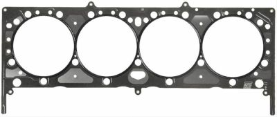 "Buy Fel-Pro 1144 Performance Head Gaskets 4.200"" Bore Chevy 350/400 - FEL1144 motorcycle in Mount Pleasant, Michigan, US, for US $90.91"