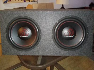 "Car Audio System ""3 Days Used"""